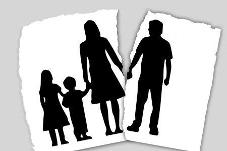 Psychisch geweld in complexe scheiding wordt vaak niet herkend