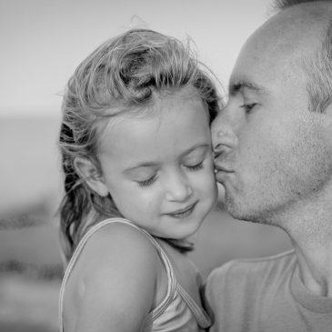 Papa trekt bij scheiding nog steeds aan kortste eind